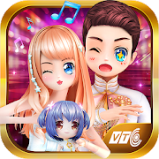 Au Mobile VTC – Game nhảy Audition