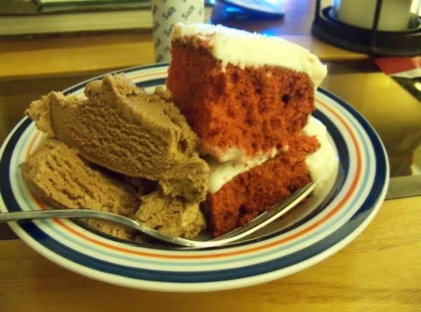 Mama C's Red Velvet Cake