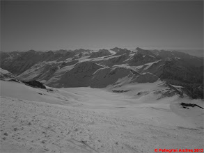 Photo: IMG_2408 ghiacciaio dell Hintereisferner BIANCONERO