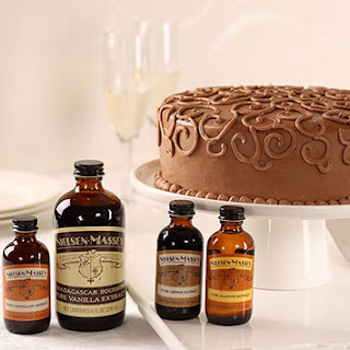 Almond Extract In Cakes Recipes