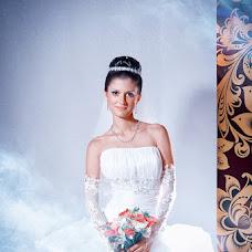 Wedding photographer Aleksandr Arkhipov (arte). Photo of 27.12.2012