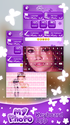 My Photo Keyboard App 4.0.0 screenshots 1