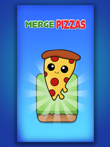 Merge Pizza - Kawaii Idle Evolution Clicker Game Hack