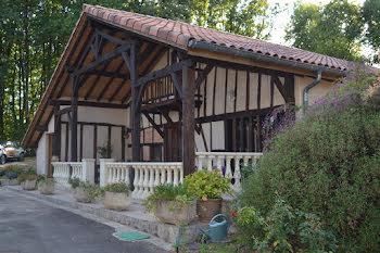 maison à Lacquy (40)