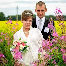 Wedding photographer Olga Myachikova (psVEK). Photo of 10.08.2015