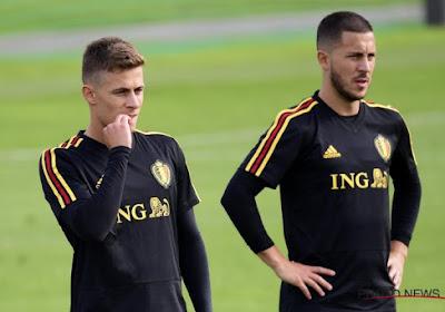 Waarom Eden Hazard geen Nederlands spreekt
