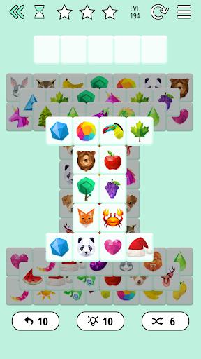 Poly Craft - Matching Game 1.0.3 screenshots 4