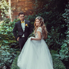 Wedding photographer Aleksey Shulzhenko (timetophoto). Photo of 09.08.2017