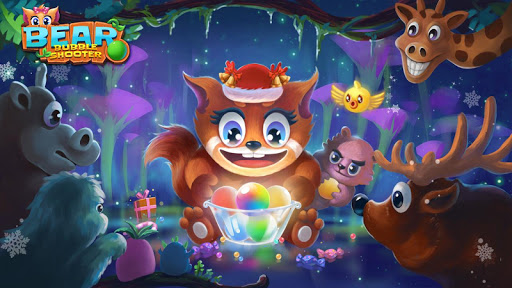 Bubble Shooter - Bear Pop 1.3.4 screenshots 6