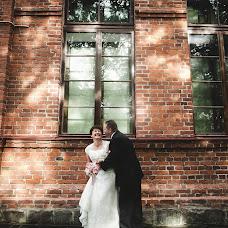 Wedding photographer Valeriy Koncevoy (Vanlav). Photo of 18.10.2015