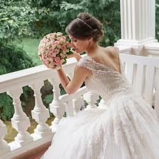 Wedding photographer Aleksandr Nefedov (Nefedov). Photo of 04.08.2018