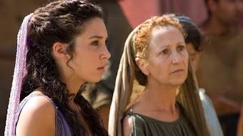 Season 2, Episode 6 Philippi