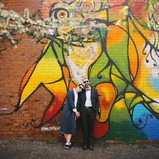 Wedding photographer Alexey Kudrik (Kudrik). Photo of 20.09.2016
