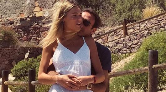 Ana Soria y Enrique Ponce: suenan rumores de embarazo