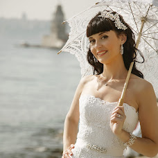 Wedding photographer Eliana Plotskaya (Lanaplotskaya). Photo of 20.11.2017