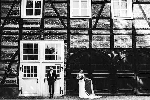Wedding photographer Artur Voth (voth). Photo of 19.09.2016