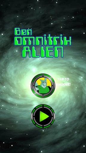 Ben Omnitrix Alien