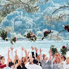 Wedding photographer Alex Shat (Cleric). Photo of 25.07.2018
