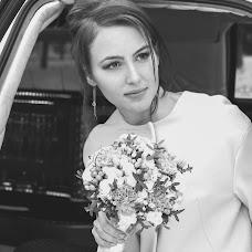 Wedding photographer Irina Goleva (golikys). Photo of 20.03.2016