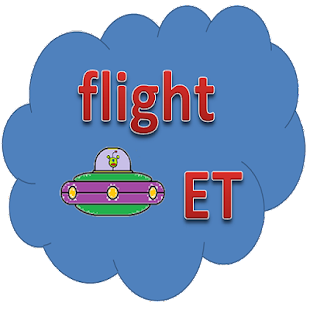Flight ET - náhled