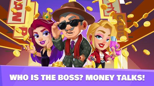 Idle Mafia - Tycoon Manager 2.0.0 screenshots 24