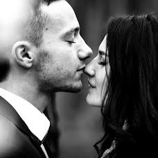 Wedding photographer Roman Yaskovec (YRoman). Photo of 01.02.2017