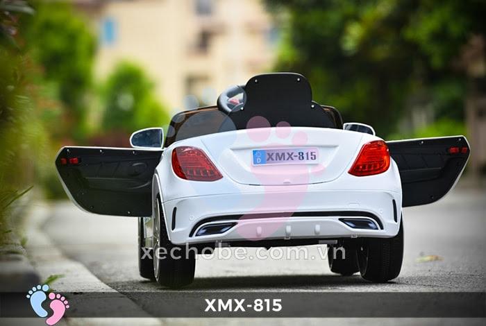 Xe hơi điện trẻ em XMX-815 10