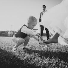 Wedding photographer Sergey Krushko (KRUSHKO). Photo of 08.03.2015