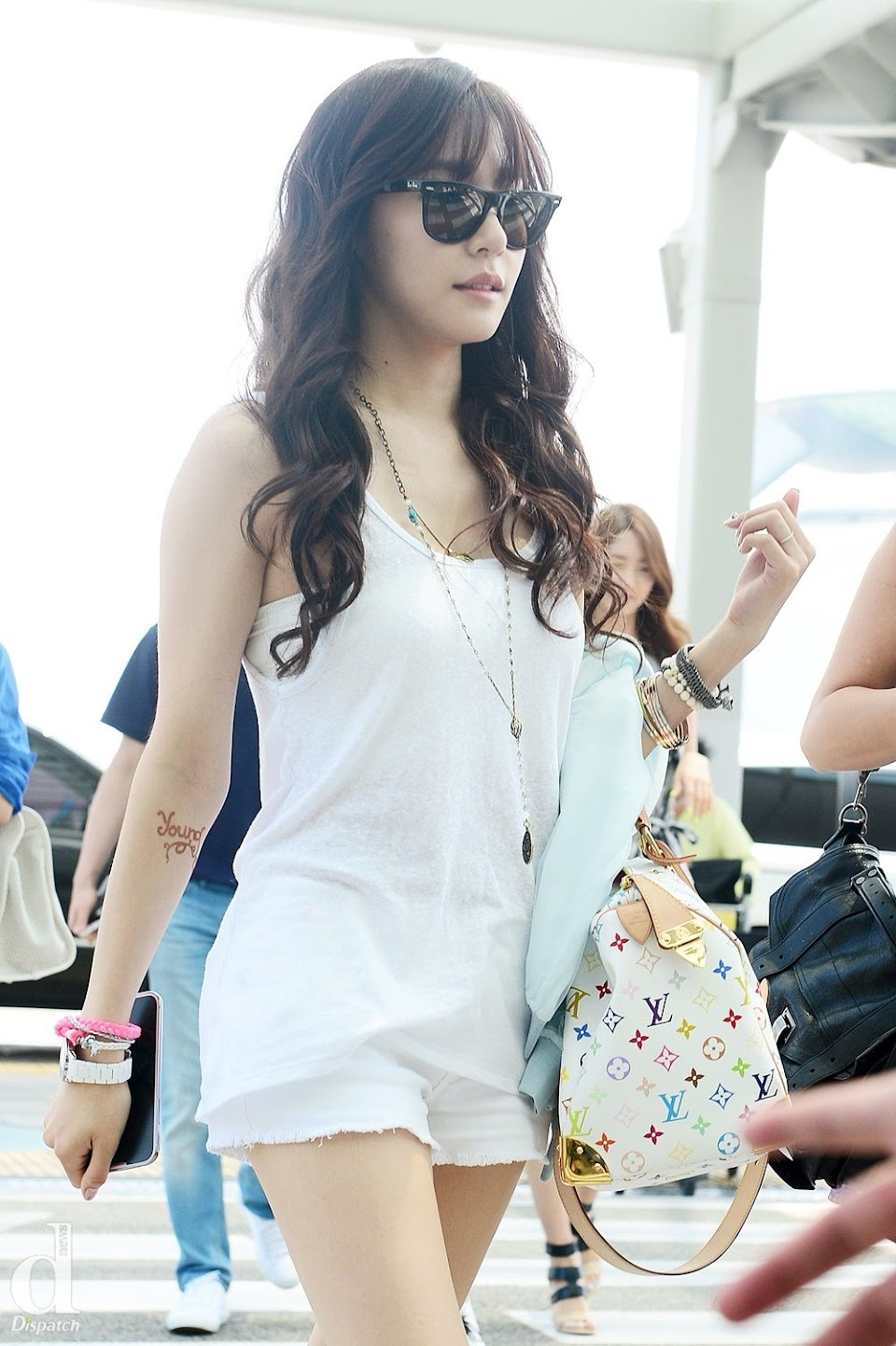 tiffany casual 44