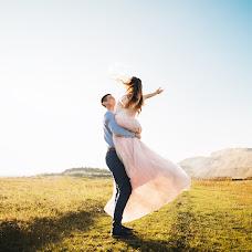 Wedding photographer Serhiy Hipskyy (serhiyhipskyy). Photo of 30.04.2018