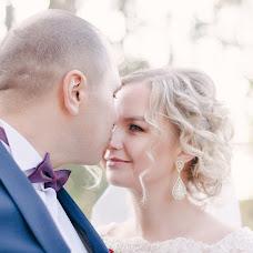 Wedding photographer Yana Migay (yanamigai). Photo of 02.12.2015