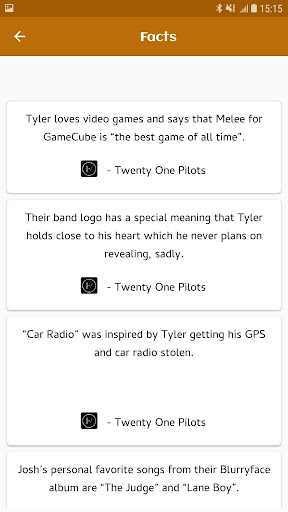 Download Twenty One Pilots Quotes Lyrics And Facts On Pc Mac With