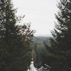 Wedding photographer Aleksandr Murashko (Murashko). Photo of 04.04.2018