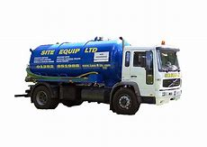liquid waste removal