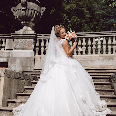 Wedding photographer Aleksandr Bogomazov (AlexanderSimf777). Photo of 16.08.2018