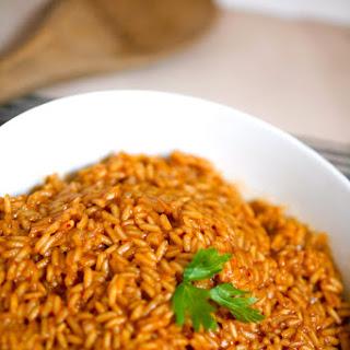 Kimchi Risotto.