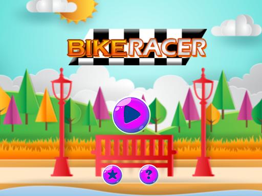 Bike Hill Racing: Motorcycle Racing Game 1.0 screenshots 2