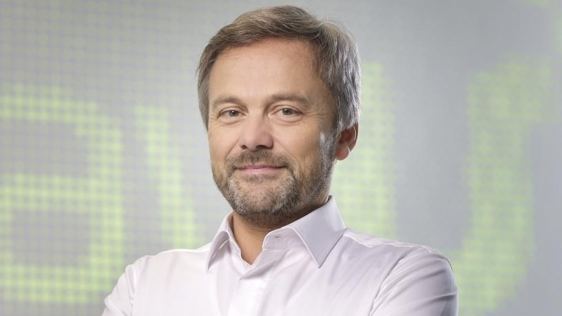 Laurent le Moal, CEO of PayU.