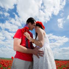 Wedding photographer Zakhar Demyanchuk (SugarRV). Photo of 11.06.2016
