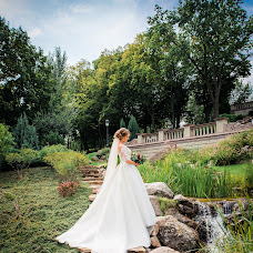 Wedding photographer Igor Rogovskiy (rogovskiy). Photo of 19.09.2017