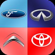 Guess Car : Car Logo Brands