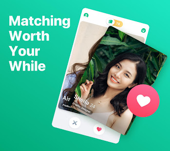 App Omi - Matching Worth Your While APK for Windows Phone