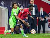 Fausse alerte pour Amadou Onana, déjà de retour