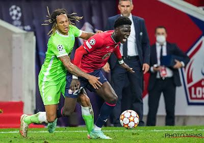 Ligue 1 : Lille et Onana s'imposent contre le Reims de Foket et Faes, Matazo titulaire et vainqueur avec Monaco