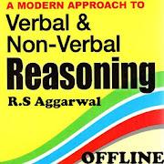 Rs Aggarwal Verbal & Non Verbal Reasoning