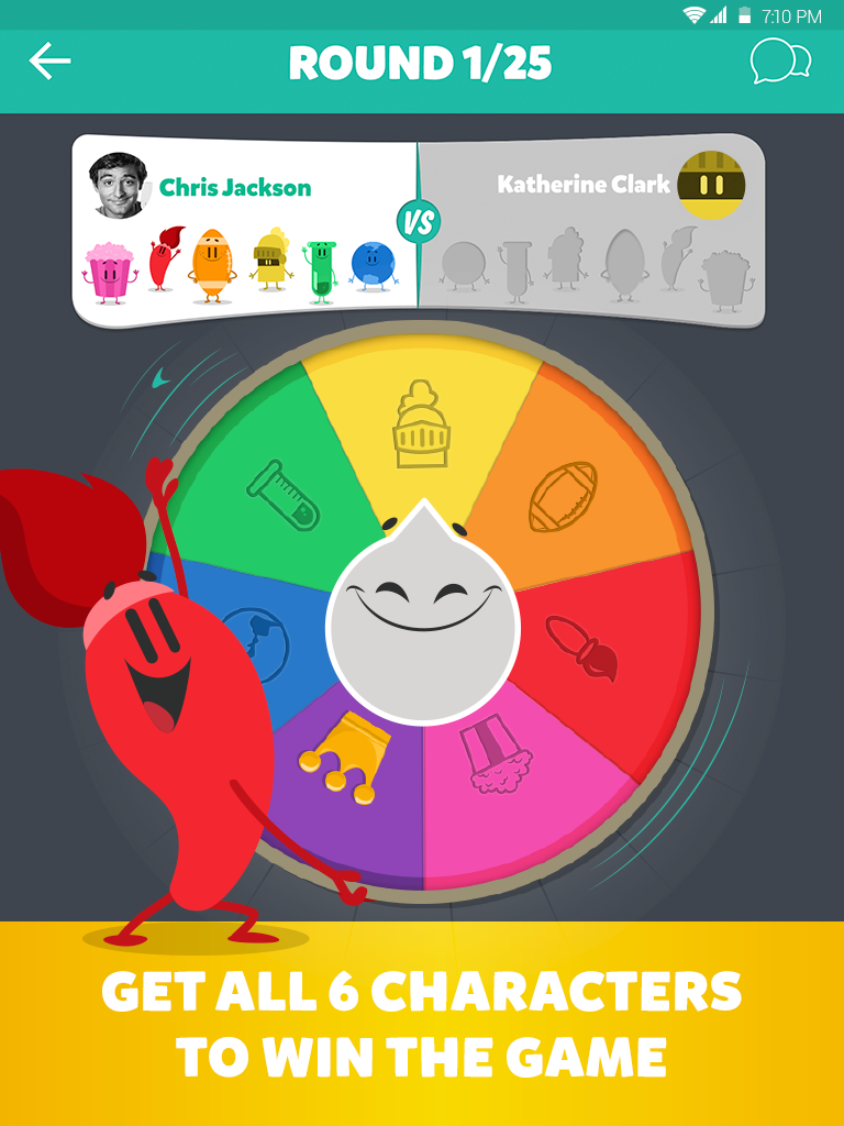 Trivia Crack (No Ads) Screenshot 16