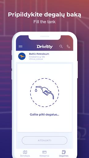 drivitty screenshot 3