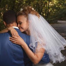 Wedding photographer Arsen Vasilkovskiy (Arsen4ik). Photo of 19.09.2015