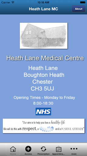 Heath Lane Medical Centre