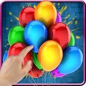 Crazy Balloons Popper